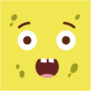 Square Cheese messages sticker-0