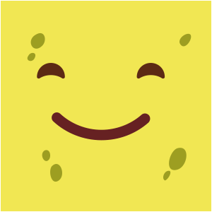 Square Cheese messages sticker-11