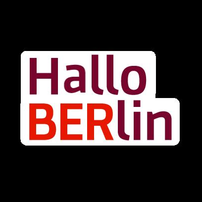 Berlin Airport Stickers messages sticker-4