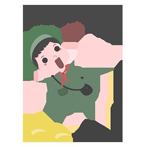 小小安全员 messages sticker-8