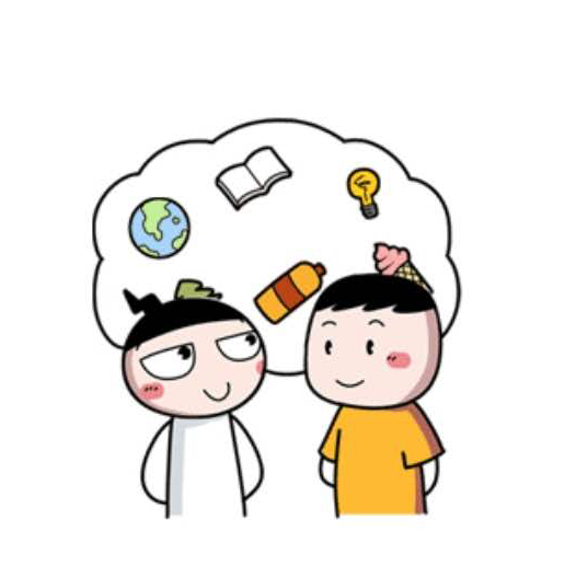 脑洞大师-脑洞大大大 messages sticker-7