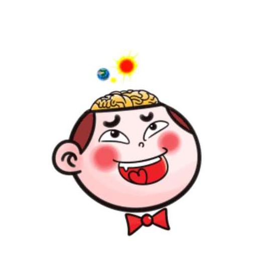 脑洞大师-脑洞大大大 messages sticker-6