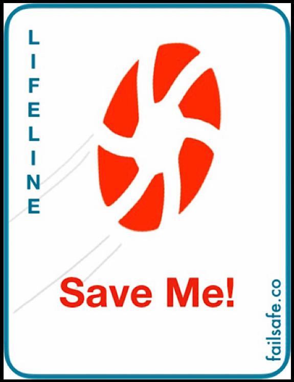 Failsafe Picture Alerts messages sticker-3