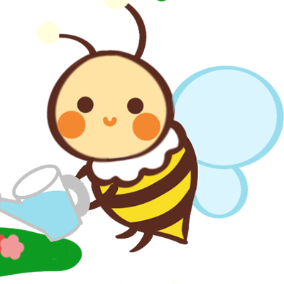 CartoonBee messages sticker-9