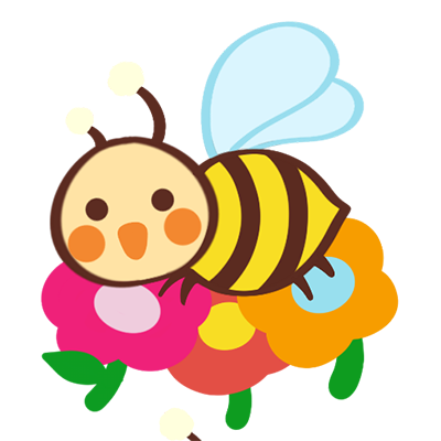 CartoonBee messages sticker-7
