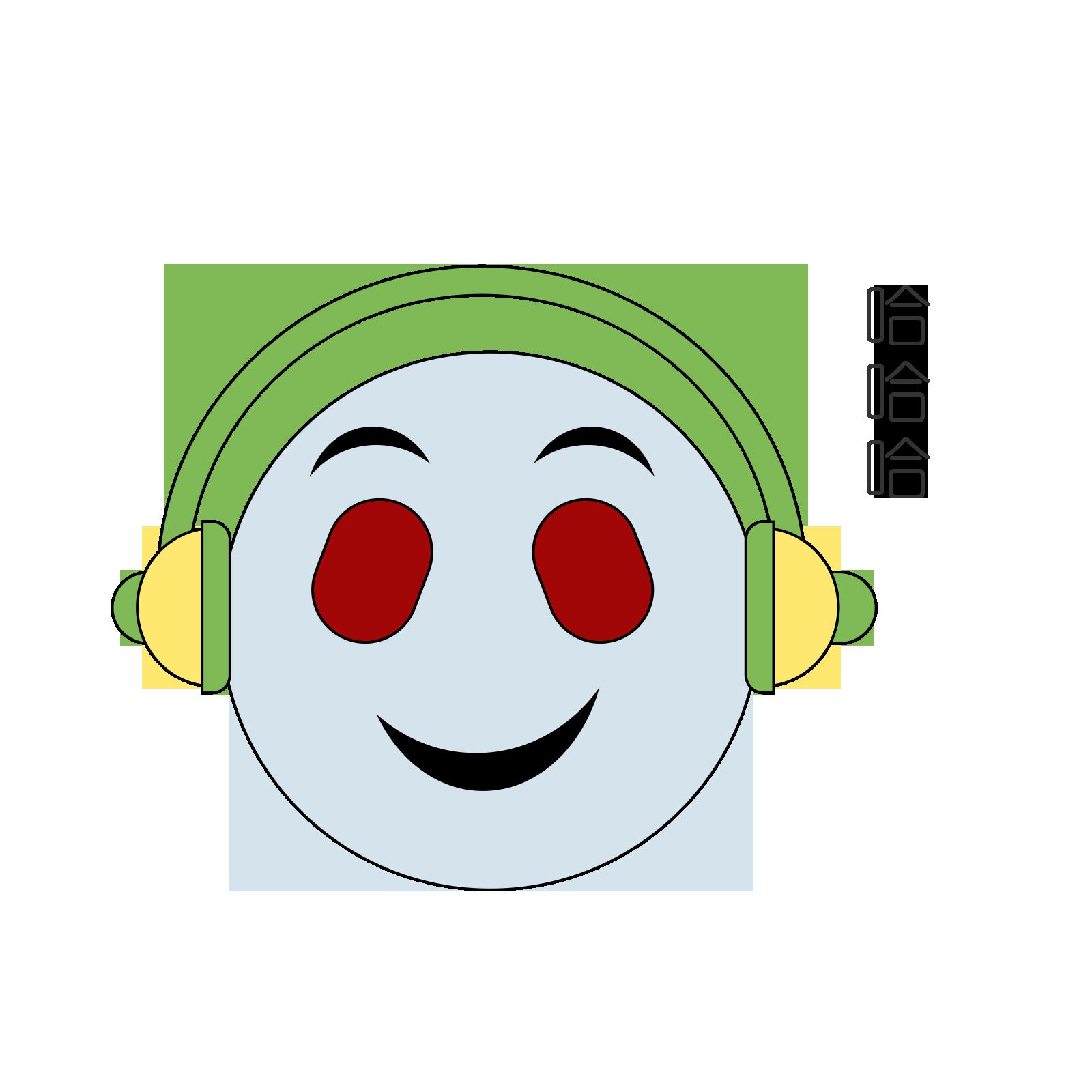 表情包-可爱的Emoji messages sticker-8