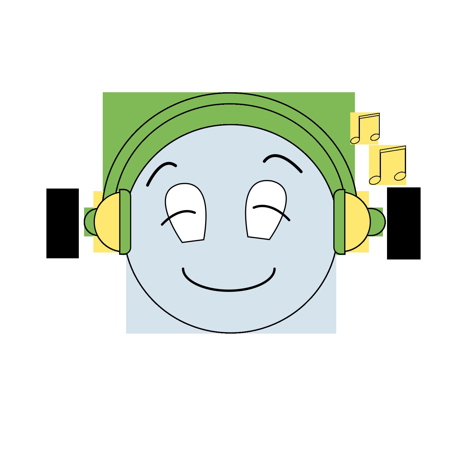 表情包-可爱的Emoji messages sticker-5