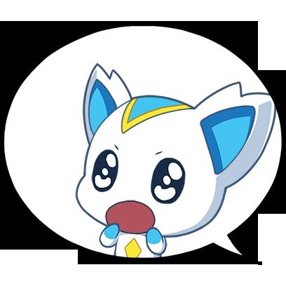 Monster Quest messages sticker-6