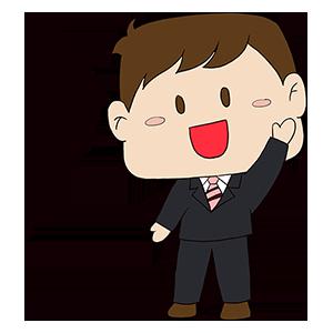 职场丽人方方 messages sticker-4
