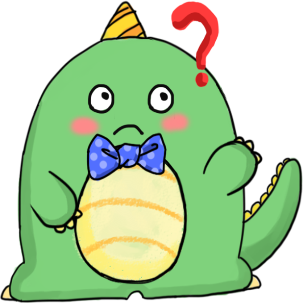 Smelly Dragon messages sticker-1