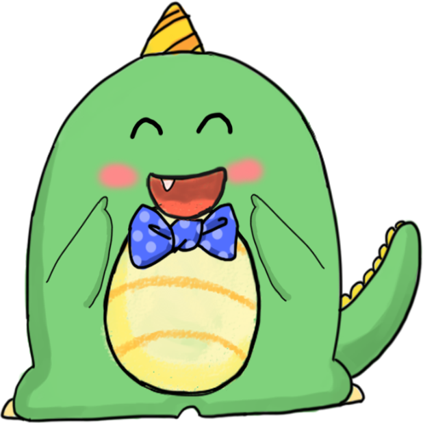 Smelly Dragon messages sticker-7