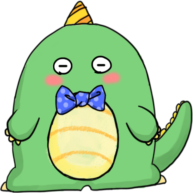 Smelly Dragon messages sticker-10