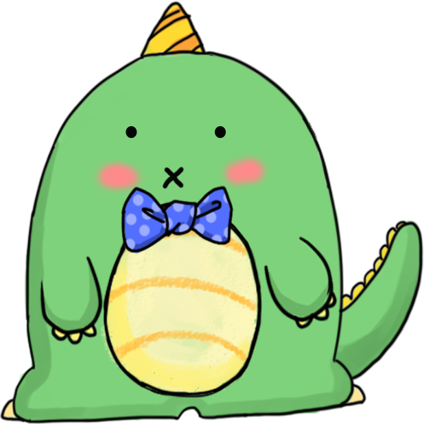 Smelly Dragon messages sticker-11