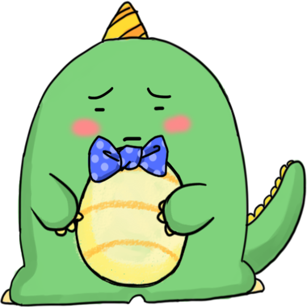 Smelly Dragon messages sticker-2