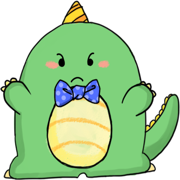 Smelly Dragon messages sticker-5