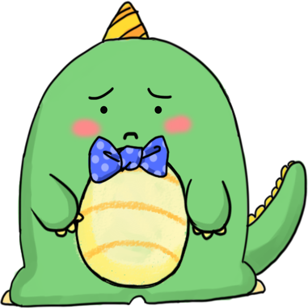 Smelly Dragon messages sticker-3