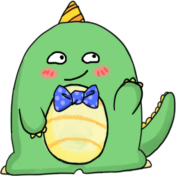 Smelly Dragon messages sticker-9
