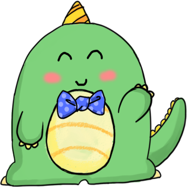 Smelly Dragon messages sticker-8