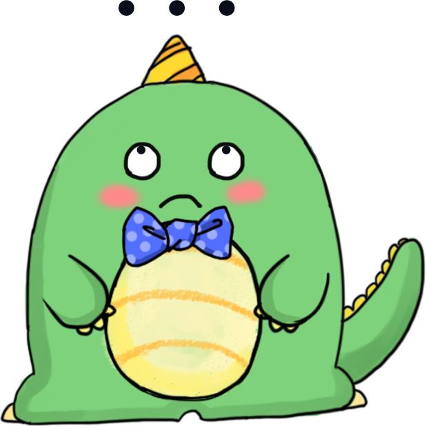 Smelly Dragon messages sticker-0