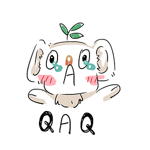 White Small Koala messages sticker-8