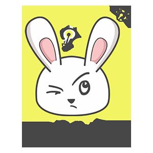 兰兰兔儿飘 messages sticker-6
