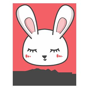 兰兰兔儿飘 messages sticker-4