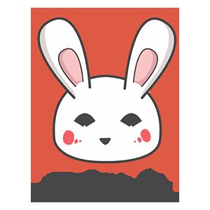 兰兰兔儿飘 messages sticker-9