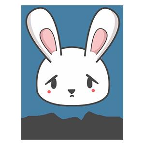 兰兰兔儿飘 messages sticker-10