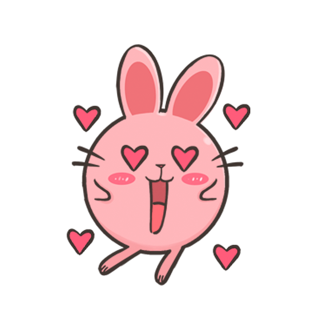 AiAiRab messages sticker-10