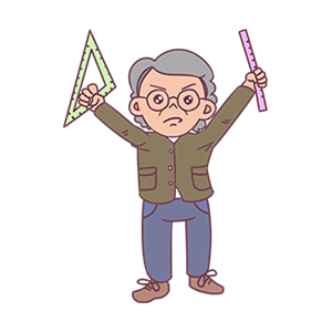 Ever-changing old man messages sticker-6