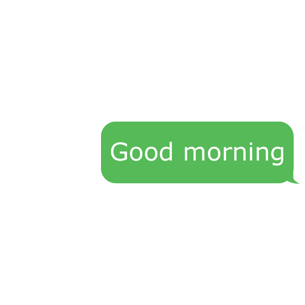 Quick Easy Text Messages messages sticker-5