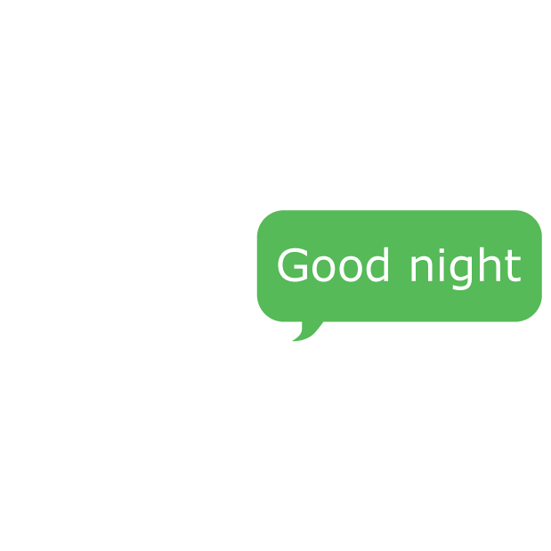 Quick Easy Text Messages messages sticker-7