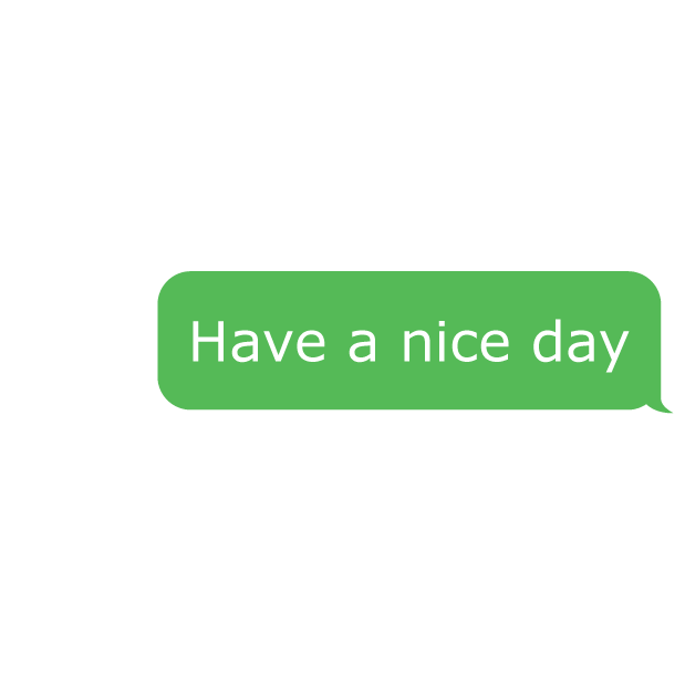 Quick Easy Text Messages messages sticker-4