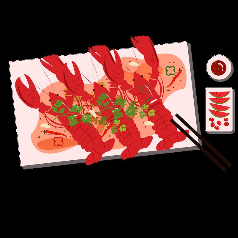 川渝小吃货 messages sticker-3
