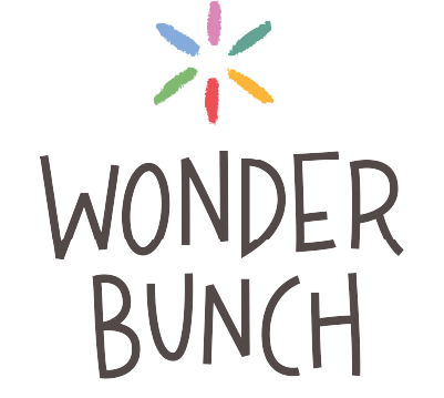 Wonder Bunch Emojis messages sticker-1