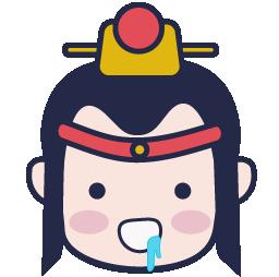 HLEmoji-HongLouStickers messages sticker-10