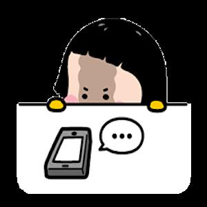 MIM Girls messages sticker-4