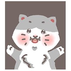 fattycats messages sticker-2