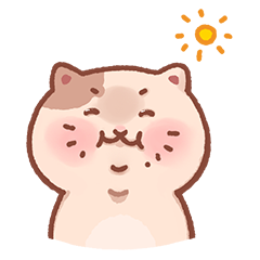 fattycats messages sticker-3