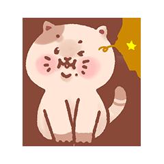 fattycats messages sticker-0