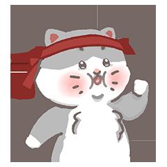fattycats messages sticker-9