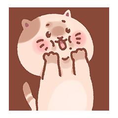 fattycats messages sticker-8