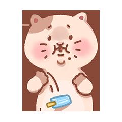 fattycats messages sticker-10