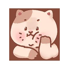 fattycats messages sticker-4