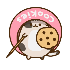 辉辉猫猫肥肥 messages sticker-2