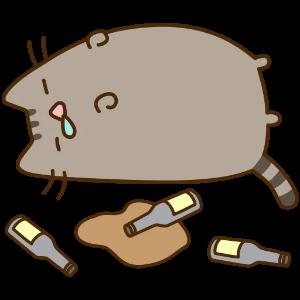辉辉猫猫肥肥 messages sticker-11