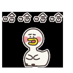 逗呀兄弟 messages sticker-1