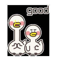 逗呀兄弟 messages sticker-7