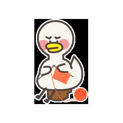 逗呀兄弟 messages sticker-2