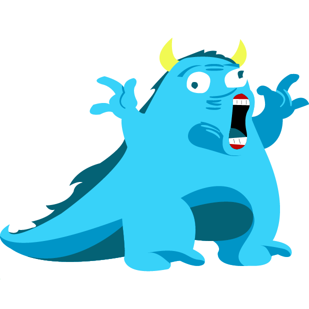 Rage Monsters messages sticker-6